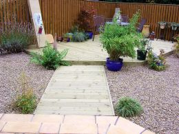 Paving and Decking Gallery